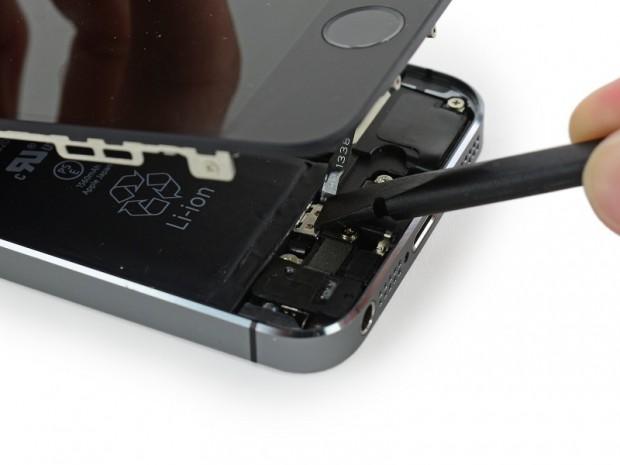 Как заменить экран в телефоне